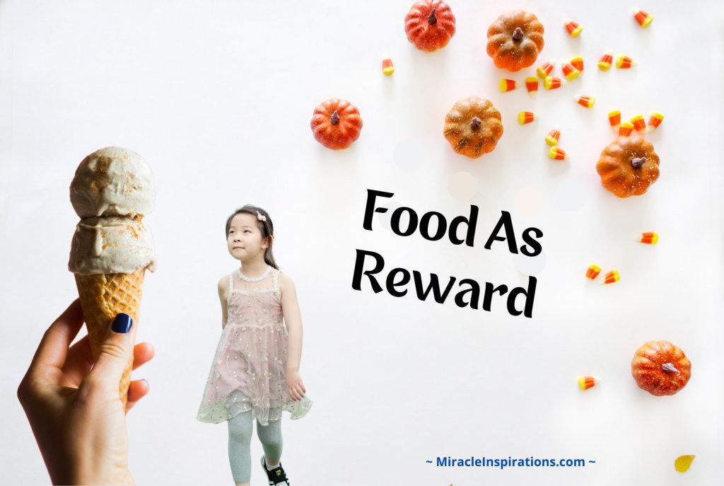 Food-As-Reward-