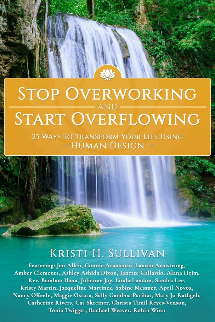 Stop overworking, start overflowing