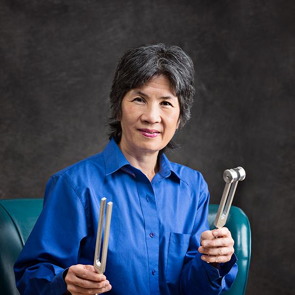 Sandra Lee, Energy Healer
